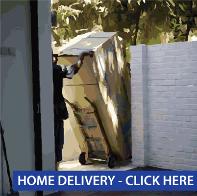 Northwest Express - Tamworth Furniture White Goods Home Delivery
